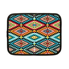 African Tribal Patterns Netbook Case (small)