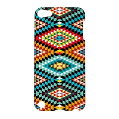African Tribal Patterns Apple Ipod Touch 5 Hardshell Case