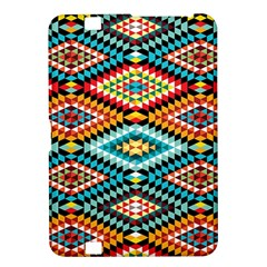 African Tribal Patterns Kindle Fire Hd 8 9