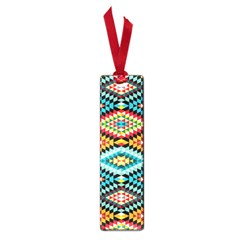African Tribal Patterns Small Book Marks