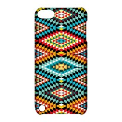 African Tribal Patterns Apple iPod Touch 5 Hardshell Case with Stand