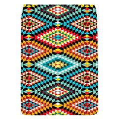 African Tribal Patterns Flap Covers (S)