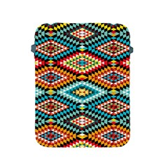 African Tribal Patterns Apple Ipad 2/3/4 Protective Soft Cases