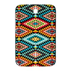 African Tribal Patterns Samsung Galaxy Note 8 0 N5100 Hardshell Case