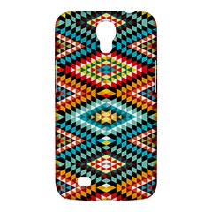 African Tribal Patterns Samsung Galaxy Mega 6 3  I9200 Hardshell Case
