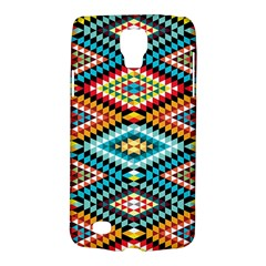 African Tribal Patterns Galaxy S4 Active