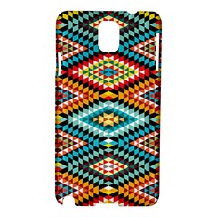 African Tribal Patterns Samsung Galaxy Note 3 N9005 Hardshell Case