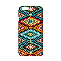 African Tribal Patterns Apple Iphone 6/6s Hardshell Case