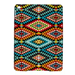 African Tribal Patterns Ipad Air 2 Hardshell Cases