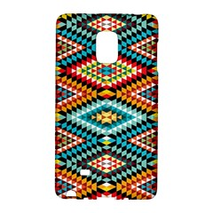African Tribal Patterns Galaxy Note Edge