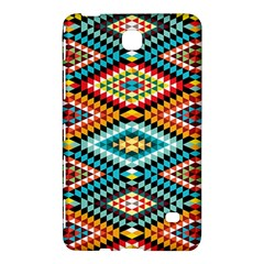 African Tribal Patterns Samsung Galaxy Tab 4 (8 ) Hardshell Case