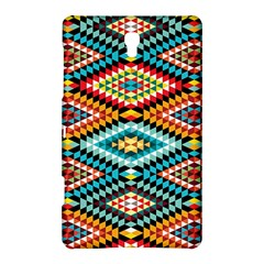 African Tribal Patterns Samsung Galaxy Tab S (8 4 ) Hardshell Case