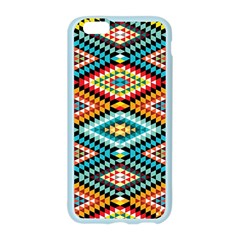 African Tribal Patterns Apple Seamless iPhone 6/6S Case (Color)