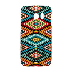 African Tribal Patterns Galaxy S6 Edge