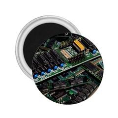 Computer Ram Tech 2.25  Magnets
