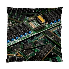 Computer Ram Tech Standard Cushion Case (One Side)