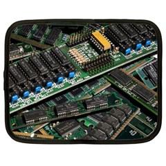 Computer Ram Tech Netbook Case (xl)