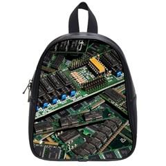 Computer Ram Tech School Bags (small)
