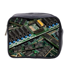 Computer Ram Tech Mini Toiletries Bag 2-Side