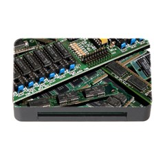 Computer Ram Tech Memory Card Reader With Cf