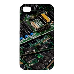 Computer Ram Tech Apple iPhone 4/4S Hardshell Case