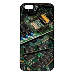 Computer Ram Tech Iphone 6 Plus/6s Plus Tpu Case