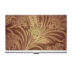 Beautiful Patterns Vector Business Card Holders