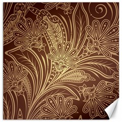 Beautiful Patterns Vector Canvas 12  x 12