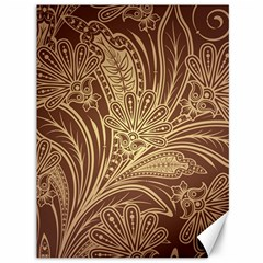 Beautiful Patterns Vector Canvas 36  X 48