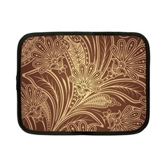 Beautiful Patterns Vector Netbook Case (small)