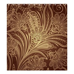 Beautiful Patterns Vector Shower Curtain 66  x 72  (Large)