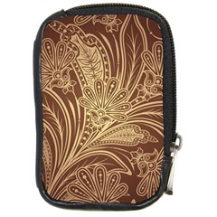 Beautiful Patterns Vector Compact Camera Cases