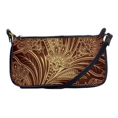 Beautiful Patterns Vector Shoulder Clutch Bags