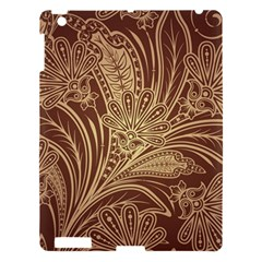Beautiful Patterns Vector Apple Ipad 3/4 Hardshell Case
