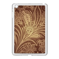Beautiful Patterns Vector Apple Ipad Mini Case (white)