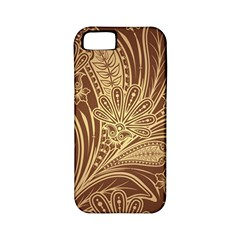 Beautiful Patterns Vector Apple Iphone 5 Classic Hardshell Case (pc+silicone)