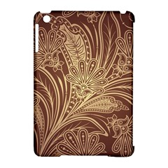 Beautiful Patterns Vector Apple Ipad Mini Hardshell Case (compatible With Smart Cover)