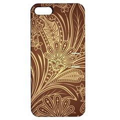 Beautiful Patterns Vector Apple Iphone 5 Hardshell Case With Stand