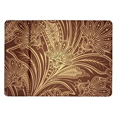 Beautiful Patterns Vector Samsung Galaxy Tab 10 1  P7500 Flip Case