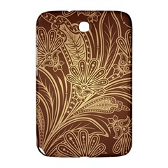 Beautiful Patterns Vector Samsung Galaxy Note 8 0 N5100 Hardshell Case