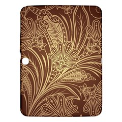 Beautiful Patterns Vector Samsung Galaxy Tab 3 (10.1 ) P5200 Hardshell Case
