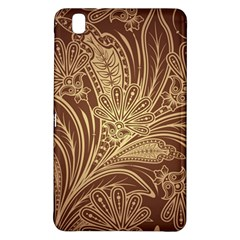 Beautiful Patterns Vector Samsung Galaxy Tab Pro 8 4 Hardshell Case