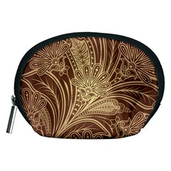 Beautiful Patterns Vector Accessory Pouches (medium)