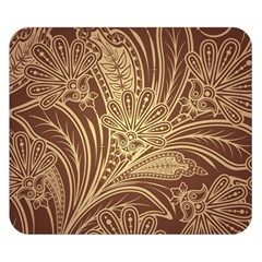 Beautiful Patterns Vector Double Sided Flano Blanket (small)