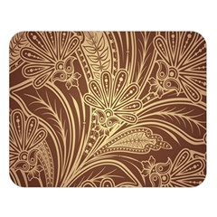 Beautiful Patterns Vector Double Sided Flano Blanket (large)