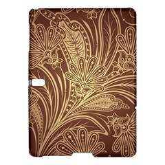Beautiful Patterns Vector Samsung Galaxy Tab S (10 5 ) Hardshell Case