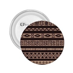 Ethnic Pattern Vector 2.25  Buttons