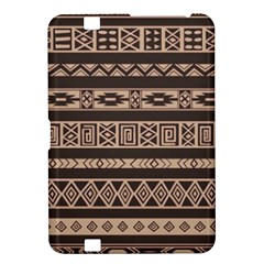 Ethnic Pattern Vector Kindle Fire Hd 8 9