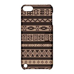 Ethnic Pattern Vector Apple iPod Touch 5 Hardshell Case with Stand