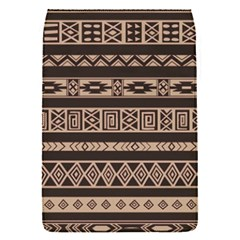 Ethnic Pattern Vector Flap Covers (s)